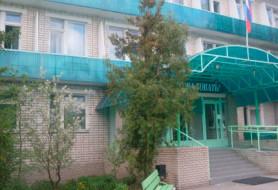 """Реабилитационный центр """"Витязь"""""""