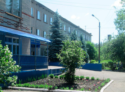 Сердобский дом ветеранов труда