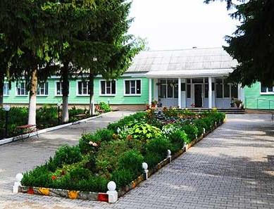 ОБУССОКО «Щигровский Интернат»