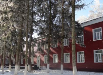 Ширковский психоневрологический дом-интернат