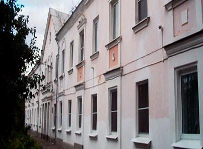 Сормовский дом-интернат для престарелых и инвалидов