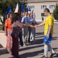 Проведение спартакиады в Борисовском интернате