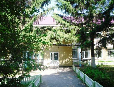 Сурский дом-интернат