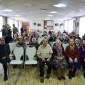 Посещение интерната театральным коллективом «Многоточие»