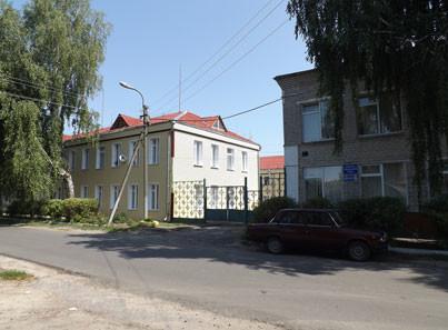 Психоневрологический интернат в г.Трубчевска