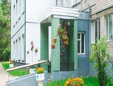 Туношенский дом-интернат