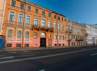 УКСС частный дом престарелых на Набережной Кутузова