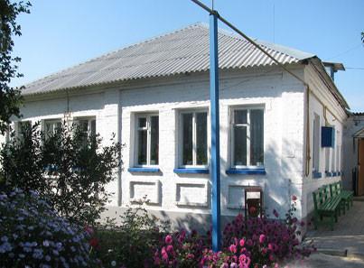 Волоконовский дом-интернат