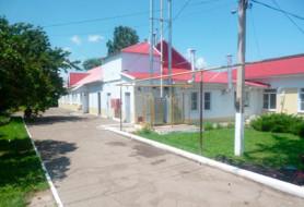 Александровский дом-интернат для престарелых и инвалидов