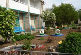 """Арзгирский дом-интернат для престарелых и инвалидов """"Ивушка"""""""