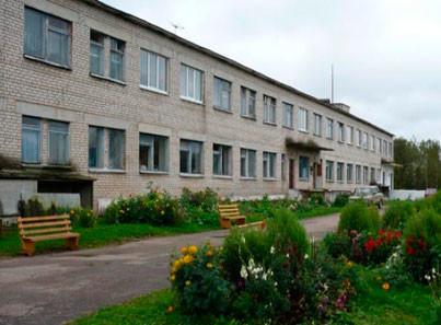 Батуринский дом-интернат для престарелых и инвалидов