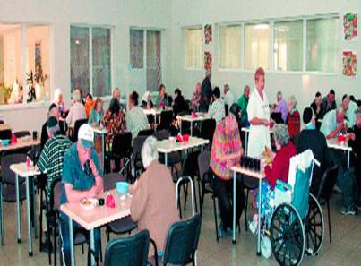 Дом престарелых и инвалидов недорого