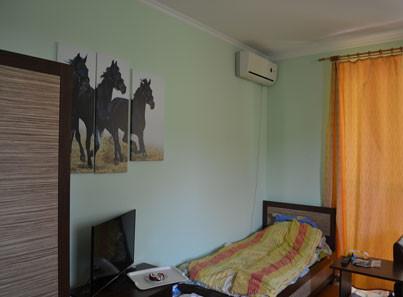 Левокумский дом интернат для престарелых и инвалидов