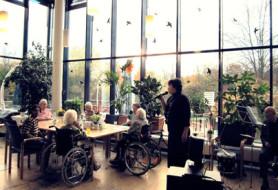 Дом для пожилых людей «Милый Дом»