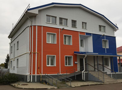 Дом для престарелых и инвалидов «Мирра»
