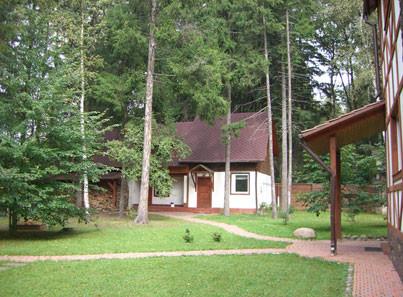 Дом престарелых в Апрелевке