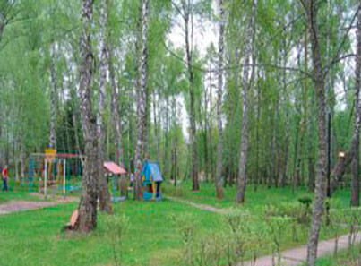 Дом для пожилых в мордовии