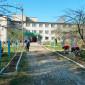 Дубенский дом-интернат для престарелых и инвалидов