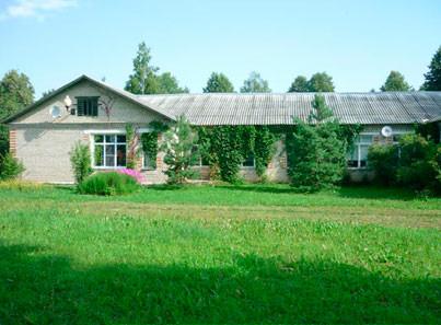Гагаринский дом-интернат для пожилых