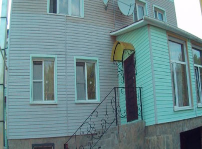 Пансионат Коуровка Челябинск