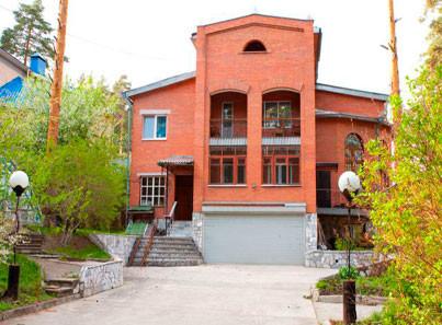 Пансионат для пожилых «Надежда» в Екатеринбурге