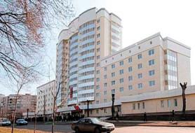 Хабаровский специальный дом ветеранов №1