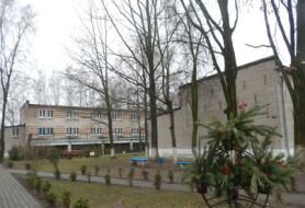 Кобринский психоневрологический дом-интернат для престарелых и инвалидов