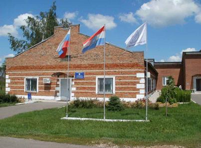 Кошкинский пансионат для ветеранов труда
