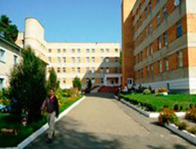 Коссовский психоневрологический дом-интернат для престарелых и инвалидов