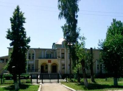 Кулебакский дом-интернат