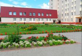 Лидский психоневрологический дом-интернат для престарелых и инвалидов