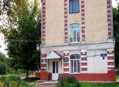 Лосино-Петровский дом-интернат малой вместимости «Домашний очаг»