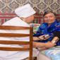 Жильцы дома престарелых «Милый дом»
