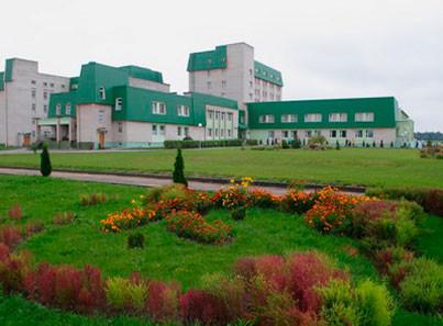Мурованский психоневрологический дом-интернат для престарелых и инвалидов