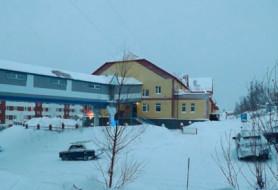 Дом-интернат для престарелых и инвалидов «Мядико» в Салехарде