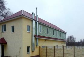Областной геронтологический центр