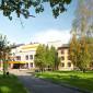 Частный парк-отель «Монино» для пожилых