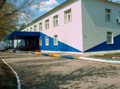 Пестравский дом-интернат для престарелых и инвалидов