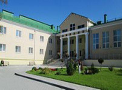 Пинский психоневрологический дом-интернат для престарелых и инвалидов