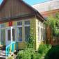 Шахтерский дом-интернат для престарелых граждан и инвалидов