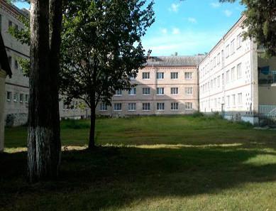 Шиловский дом-интернат