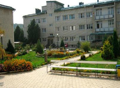 Ставропольский краевой геронтологический центр