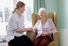 Пансионат для пожилых людей «Светлый»