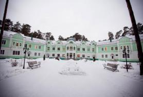 Тамбовский геронтологический центр