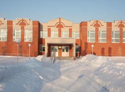 Товарковский дом-интернат