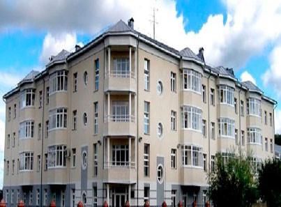 Уфимский дом-интернат для престарелых и инвалидов