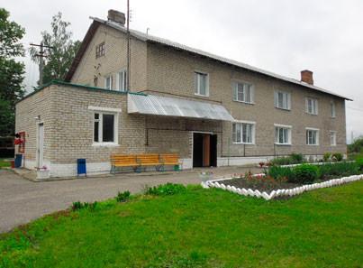 Вараксинский дом-интернат для пожилых и инвалидов