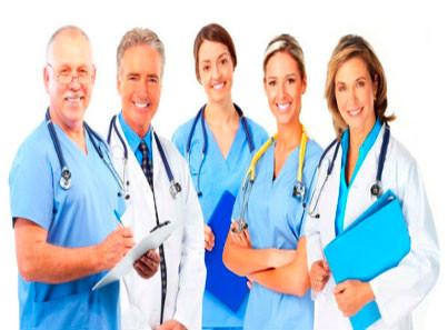Патронажная служба «Добрый доктор»