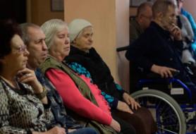 Южно-Сахалинский дом-интернат для престарелых и инвалидов