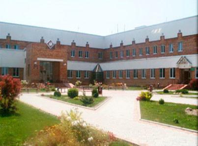 Жуховичский дом-интернат для престарелых и инвалидов